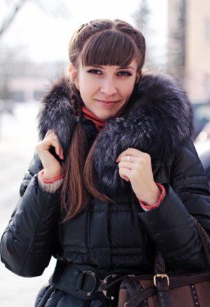Белорусский лён - YANA