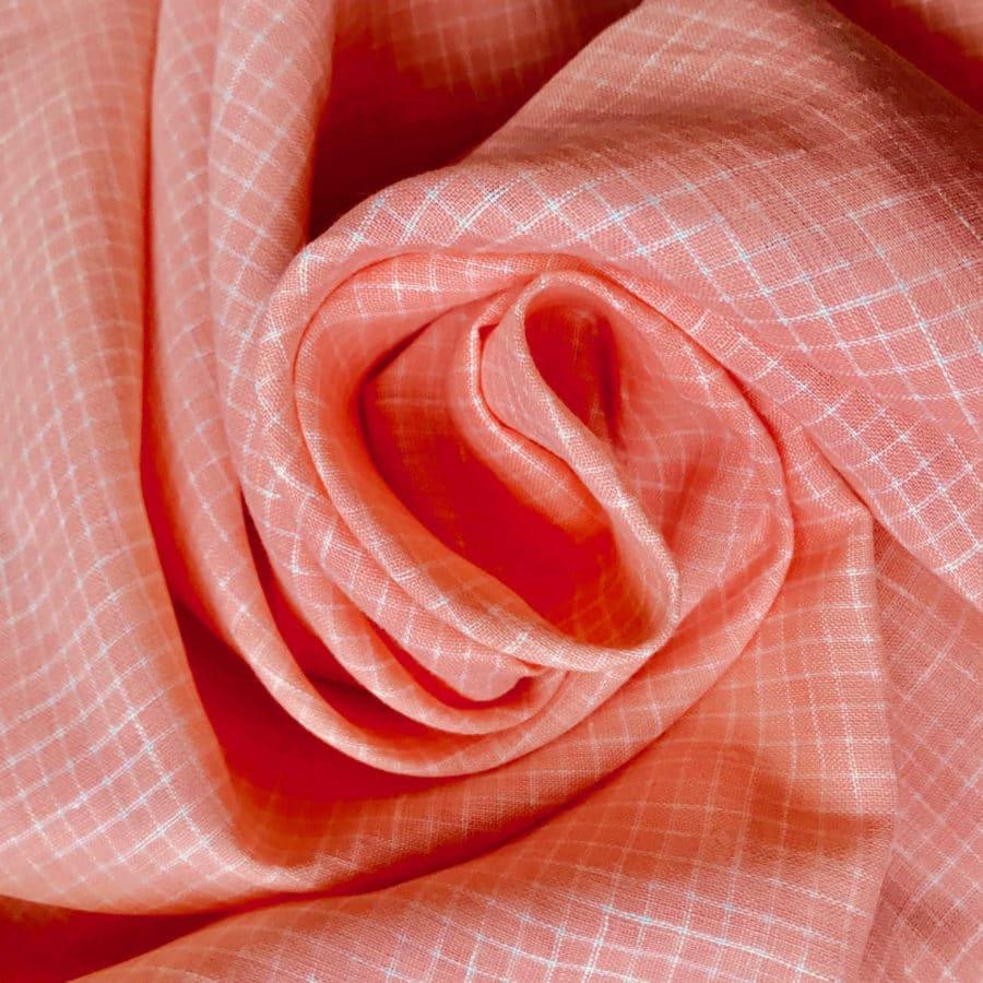 Льняное постельное белье - Ткани