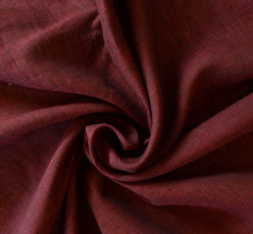 Льняные ткани Бордо
