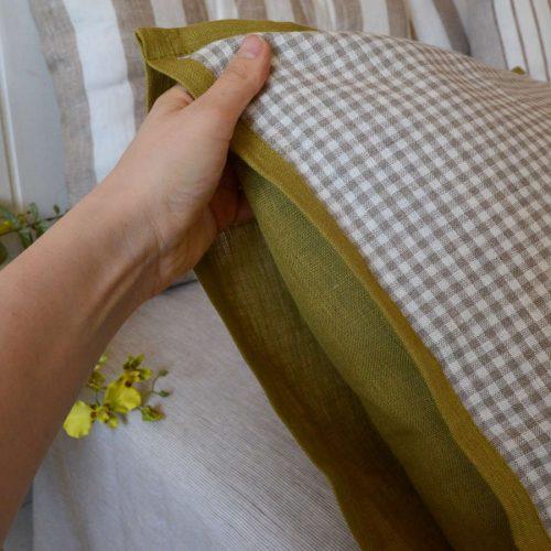 100% Льняные постельные комплекты в Москве-Интернет магазин Льняное