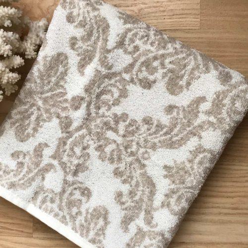 Махровое полотенце 1