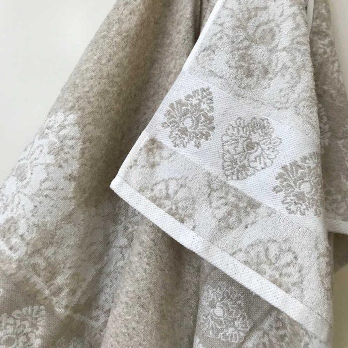 Набор махровых полотенец Барокко