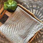 Банные полотенца льняные умягченные - Иллюзия
