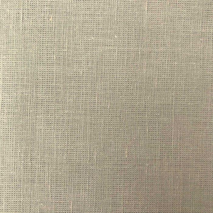 Ткань из льна Теплый Серый 2