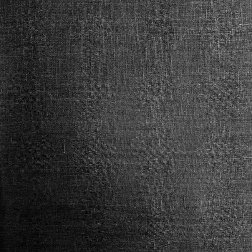 Льняные ткани из белорусского льна - Темно Серая ткань Графит 2