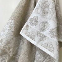 Махровые полотенца банные