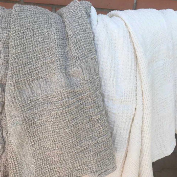 Оршанские полотенца из льна