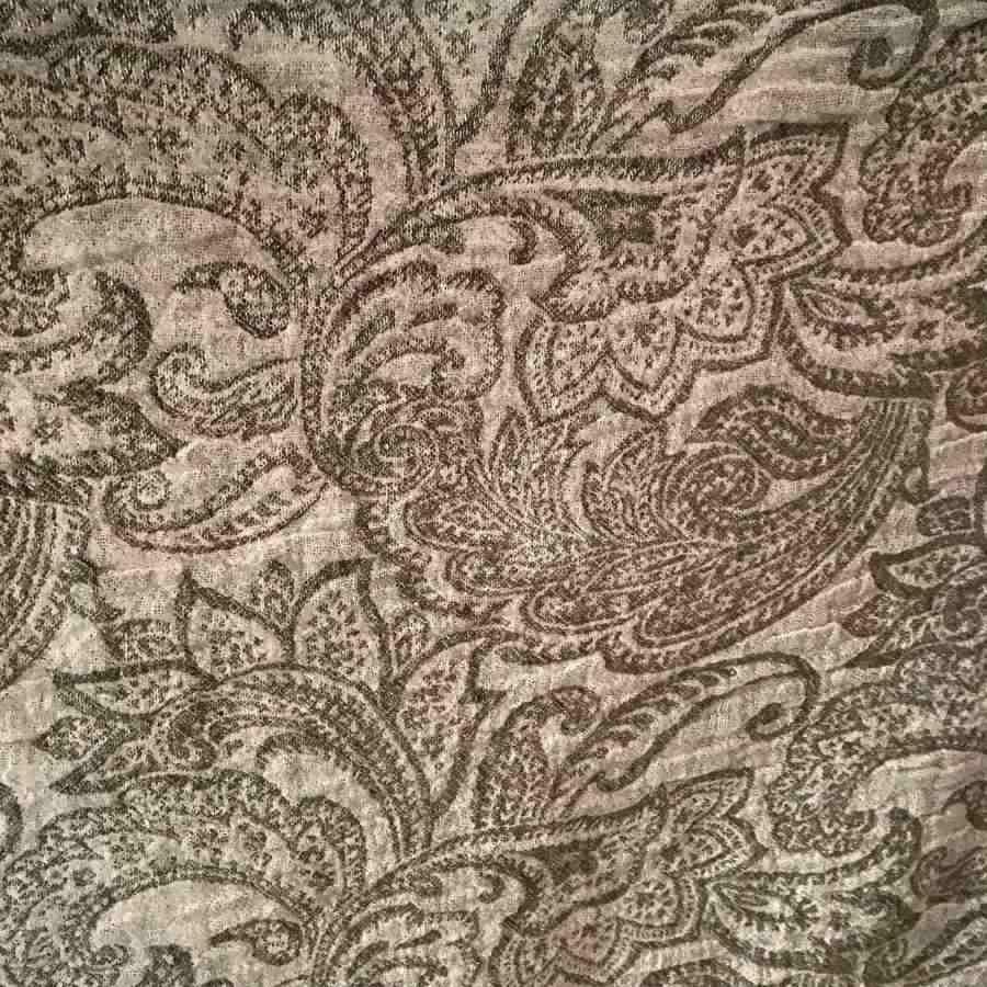 Льняное банное полотенце Эсмеральда