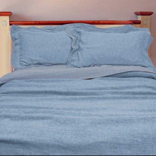Оршанский постельный комплект Премиум умягченный