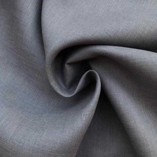 Ткань из льна Маренго
