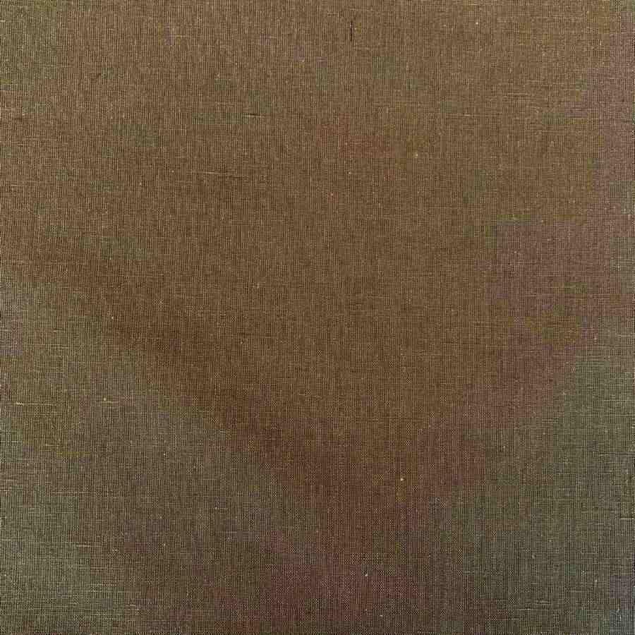 Ткань из льна Табак