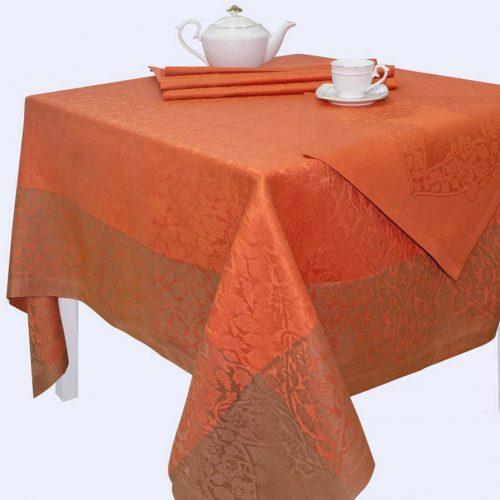 Комплект столовый из 100% льна Фаворит