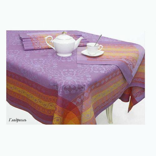 Набор столовый из льна Гладриэль