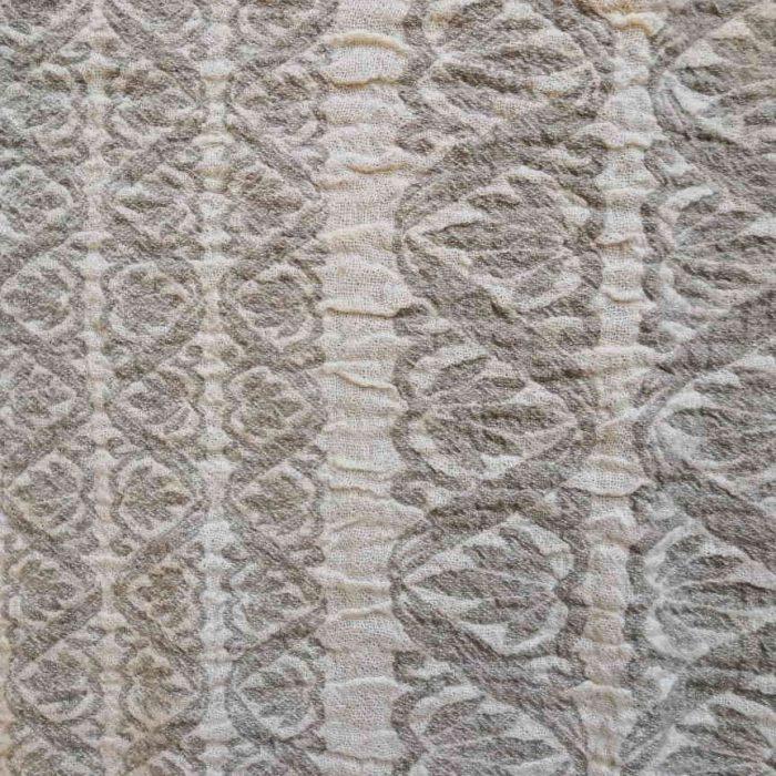 Банное полотенце из льна Алеся