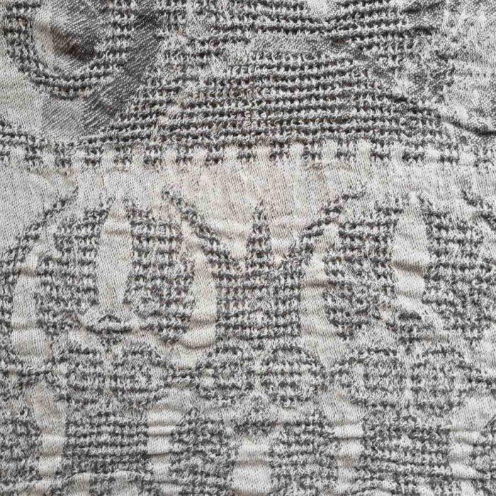 Банное полотенце из льна Эвридика
