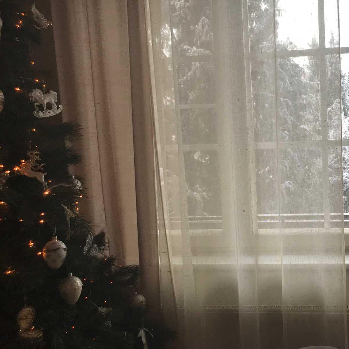 Льняные шторы - лучший выбор - Льняное.ру